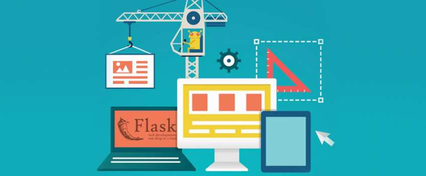 How to build API service with Flask