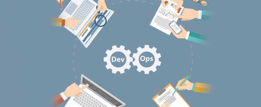 Big data for DevOps