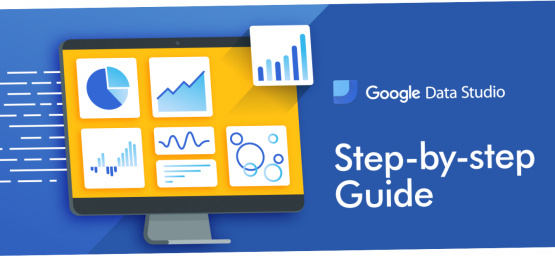 Google Data Studio in 10 minutes: Step-by-Step Guide