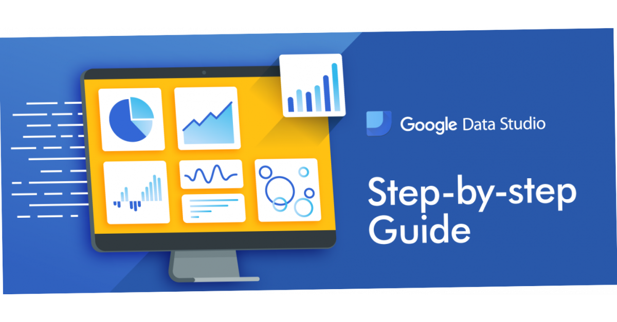QnA VBage Google Data Studio in 10 Minutes: Step-By-Step Guide