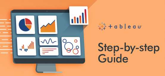 Tableau in 10 Minutes: Step-by-Step Guide