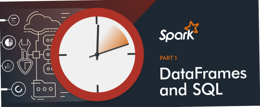 Practical Apache Spark in 10 minutes. Part 3 - DataFrames and SQL