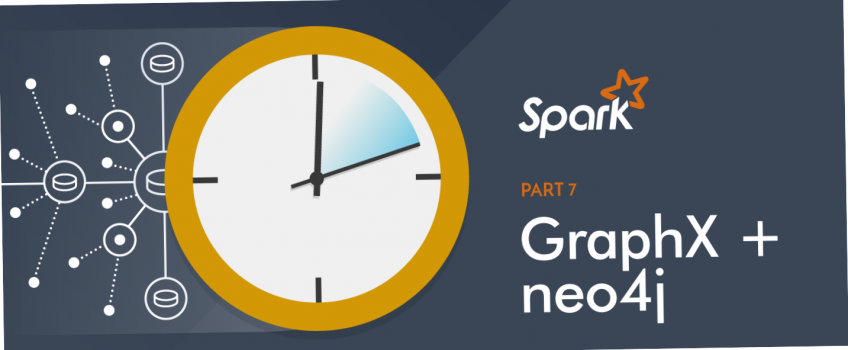 Practical Apache Spark in 10 minutes. Part 7 - GraphX and Neo4j