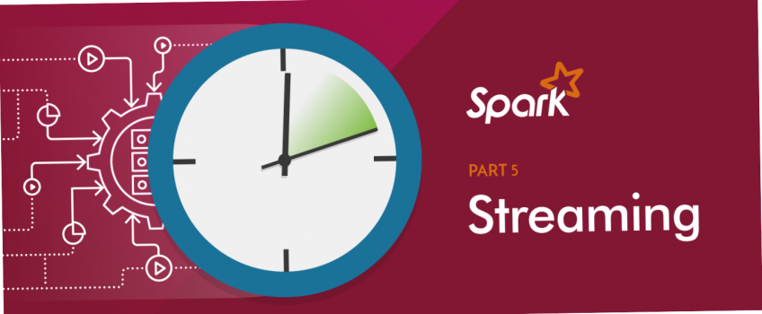 Practical Apache Spark in 10 minutes. Part 5 - Streaming