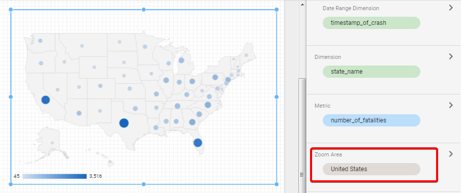 Google Data Studio in 10 minutes: Step-by-Step Guide | Data ... on google family tree, google business card, uga map, google organizational chart, world geo map,