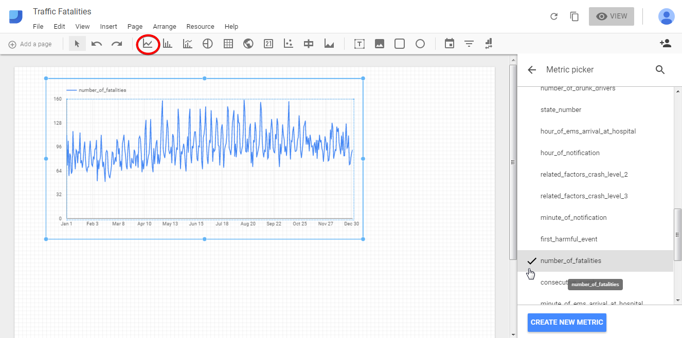 Google Data Studio in 10 minutes: Step-by-Step Guide | Data
