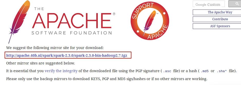 Practical Apache Spark in 10 minutes  Part 1 - Ubuntu