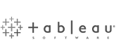 Tableau helps people see and understand data